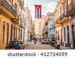 Havana  Cuba In December 2015 ...