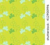 seamless pattern. background... | Shutterstock .eps vector #412900996
