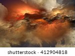the colors in the series  fancy ... | Shutterstock . vector #412904818