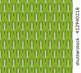 Seamless Pattern With Repeatin...