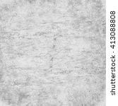 grunge background with space... | Shutterstock . vector #413088808