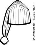 nightcap   Shutterstock .eps vector #413137834