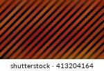 abstract orange background.... | Shutterstock . vector #413204164