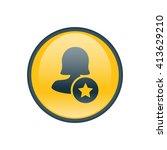 female mark user icon