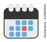 calendar icon. calendar icon...