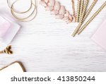 Women's Jewelry And Other Stuf...