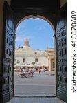 Valletta  Malta   September 30...