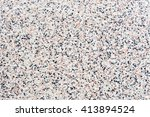 Asphalted Surface Background