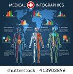 Human Body Medical Free Vector Art - (1,247 Free Downloads)