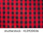 lumberjack plaid seamless...   Shutterstock . vector #413920036