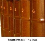   Shutterstock . vector #41400