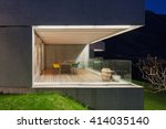 Architecture Modern Design ...