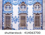 Traditional Historic Facade In...