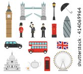 London Landmarks Weather And...
