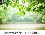 landscape. vintage tone of... | Shutterstock . vector #414148888