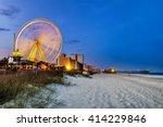 Myrtle Beach  South Carolina ...