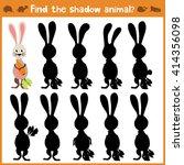 cartoon vector illustration of... | Shutterstock . vector #414356098