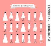 Wedding Dresses. Fashion Bride...