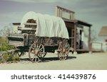 Wild West Wagon   South West...