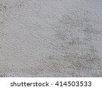 gray concrete wall texture... | Shutterstock . vector #414503533