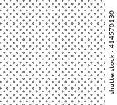 polka dot background | Shutterstock .eps vector #414570130