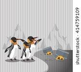 global warming design....   Shutterstock .eps vector #414759109