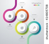 vector illustration... | Shutterstock .eps vector #414805708