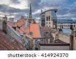 Old Town Of Riga  Vecriga  ...