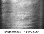old metal background | Shutterstock . vector #414925654