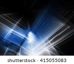 abstract background element....   Shutterstock . vector #415055083