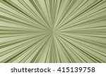 abstract fast zoom speed motion ... | Shutterstock .eps vector #415139758