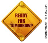 Are You Ready For Tomorrow  3d...