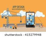 mobile app development ...
