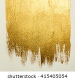 Gold Acrylic Background