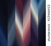 zig zag background.  olorful... | Shutterstock .eps vector #415466413
