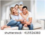 indian. | Shutterstock . vector #415526383