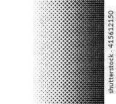 halftone like element of... | Shutterstock .eps vector #415612150