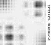 halftone like element of... | Shutterstock .eps vector #415612168