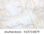 abstract white marble texture... | Shutterstock . vector #415714879