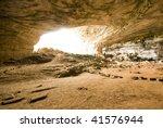 Underground Cave   Chapada...