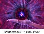 Hand Dominates Energy