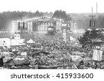 kostrzyn nad odra  poland  ... | Shutterstock . vector #415933600