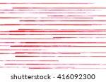 grunge vector texture | Shutterstock .eps vector #416092300