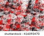 grunge texture | Shutterstock . vector #416093470