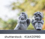 Baby Doll Sculptures