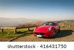 bologna  italy   december 8 ... | Shutterstock . vector #416431750
