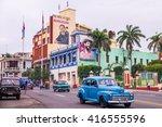 Santiago De Cuba  Cuba In...