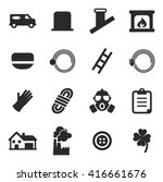 chimney sweeper icons