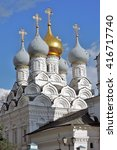 Постер, плакат: Saint Nicolas cathedral on