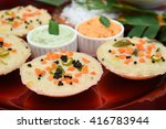 south indian breakfast rava...